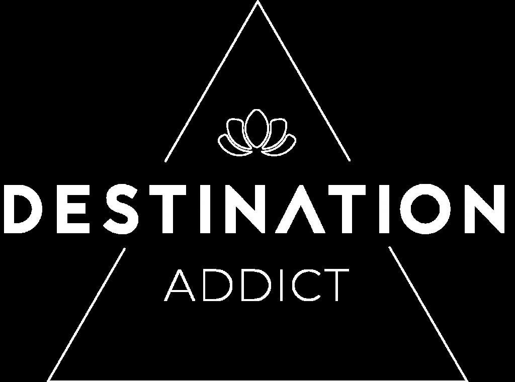 Destination Addict - Van Life, Adventure & Travel - The Green Thread Website Builds