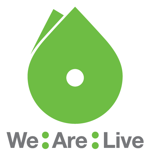We Are Live Shows - The Green Thread Website Services