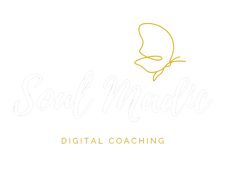 SoulMadic Digital Coaching - The Green Thread Website Builds