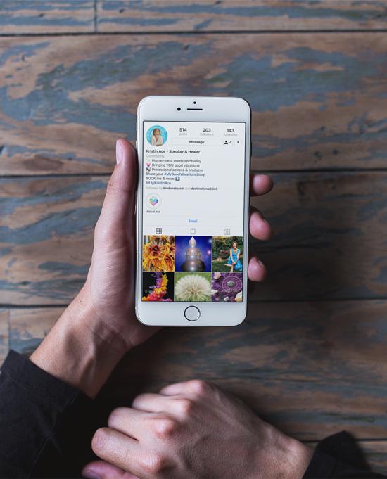 Inspired Digital Marketing - Social Media & Digital Support